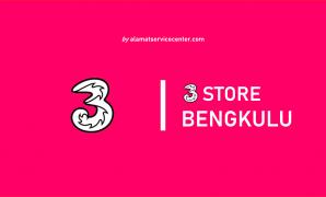 3 Store Bengkulu