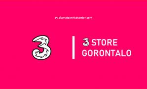 3 Store Gorontalo