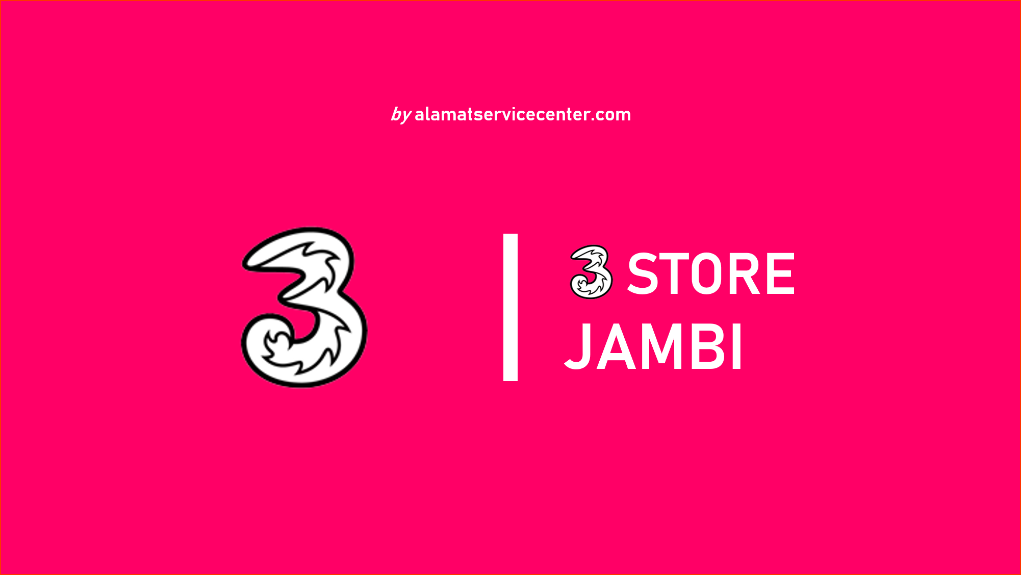 3 Store Jambi