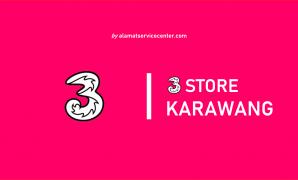 3 Store Karawang