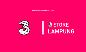3 Store Lampung