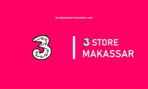 3 Store Makassar