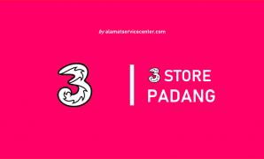 3 Store Padang