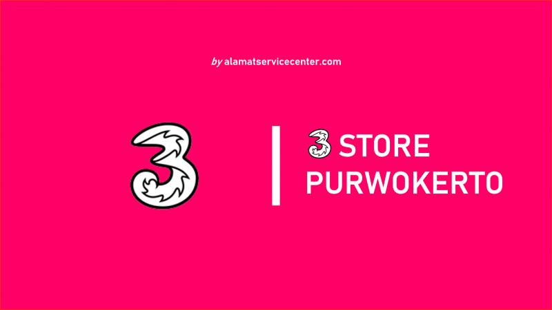 3 Store Purwokerto