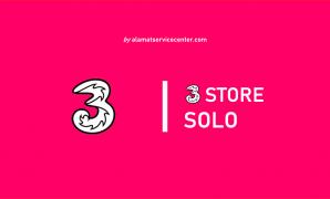 3 Store Solo
