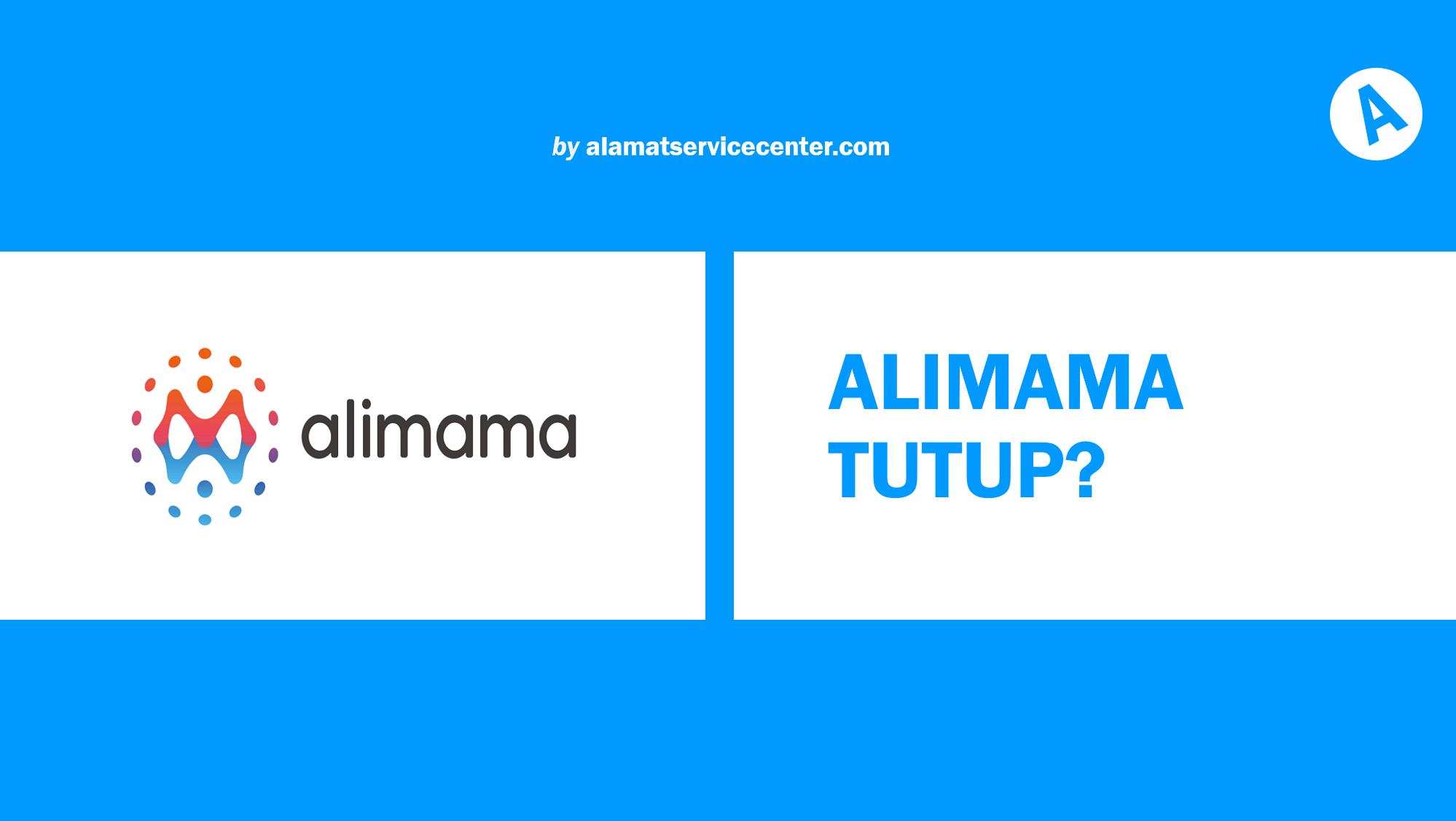 Alimama Tutup 2