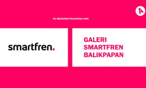 Galeri Smartfren Balikpapan