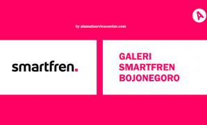 Galeri Smartfren Bojonegoro