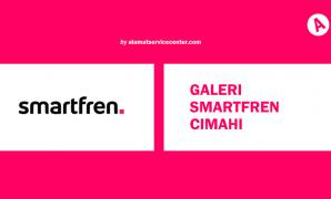 Galeri Smartfren Cimahi