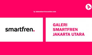 Galeri Smartfren Jakarta Utara