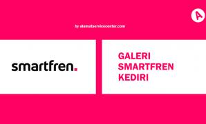 Galeri Smartfren Kediri