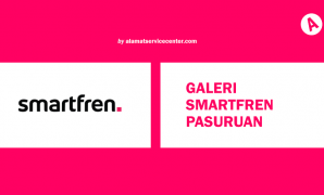 Galeri Smartfren Pasuruan