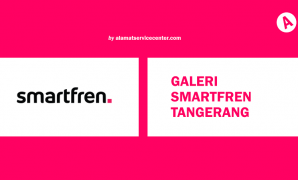 Galeri Smartfren Tangerang