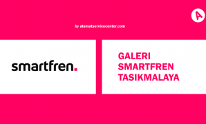 Galeri Smartfren Tasikmalaya