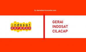 Gerai Indosat Cilacap