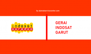 Gerai Indosat Garut