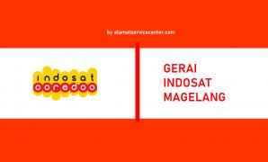 Gerai Indosat Magelang