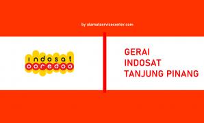 Gerai Indosat Tanjung Pinang