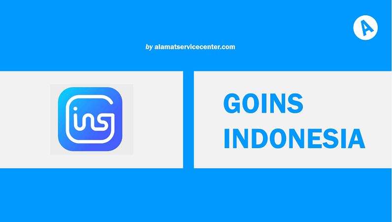 Goins Indonesia