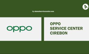 OPPO Service Center Cirebon