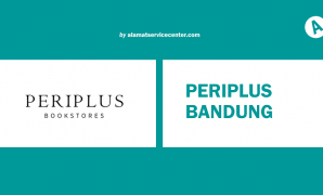 Periplus Bandung