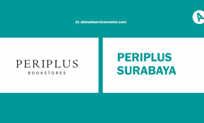 Periplus Surabaya