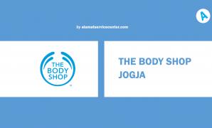 The Body Shop Jogja