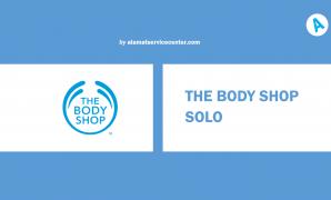 The Body Shop Solo