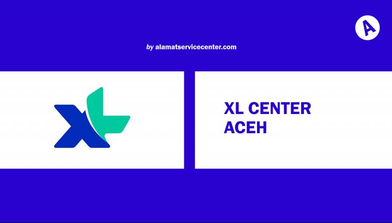 XL Center Aceh
