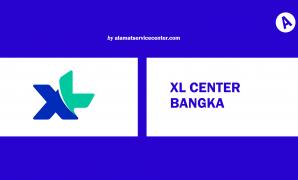 XL Center Bangka