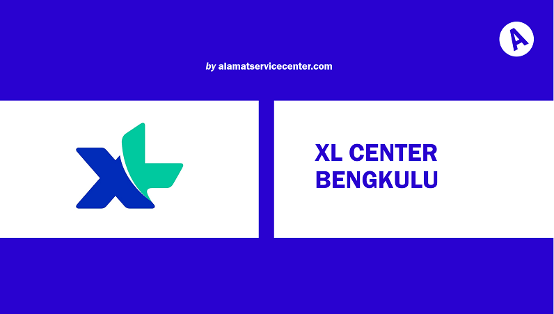 XL Center Bengkulu