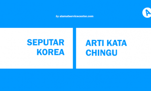 Arti Kata Chingu