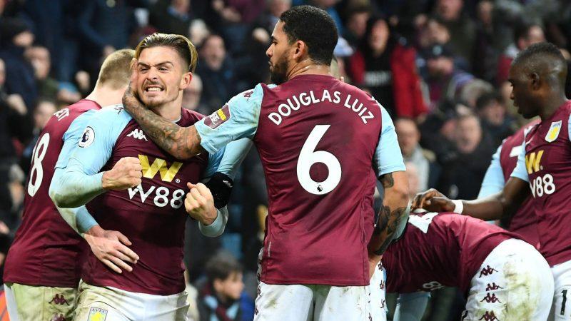 Aston Villa Liverpool