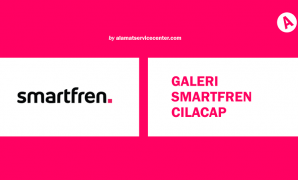 Galeri Smartfren Cilacap