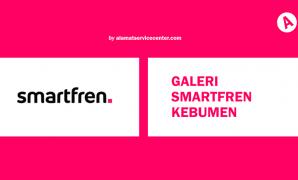 Galeri Smartfren Kebumen