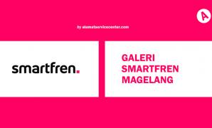 Galeri Smartfren Magelang