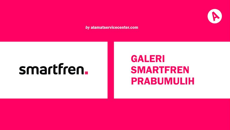 Galeri Smartfren Prabumulih