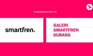 Galeri Smartfren Subang