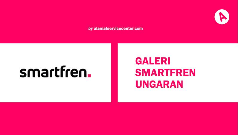Galeri Smartfren Ungaran