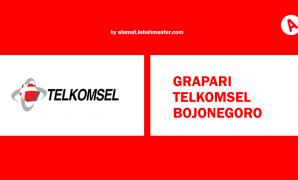 GraPARI Telkomsel Bojonegoro
