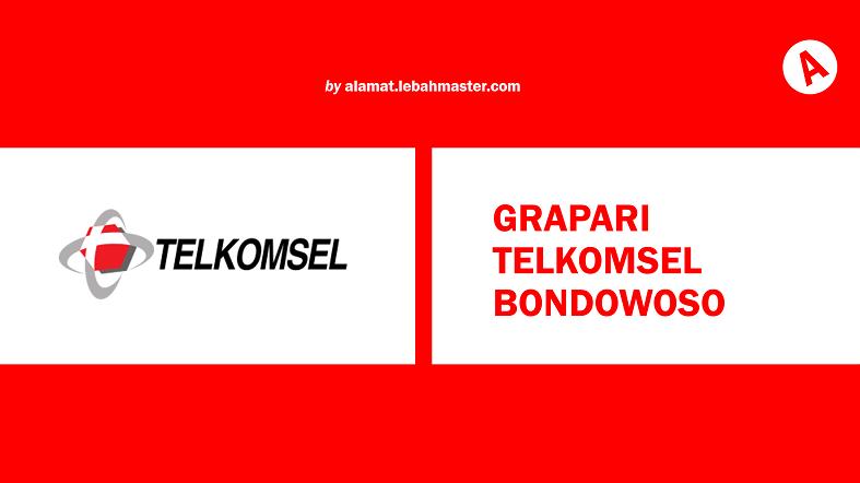 GraPARI Telkomsel Bondowoso