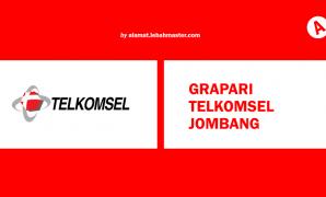 GraPARI Telkomsel Jombang