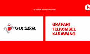 GraPARI Telkomsel Karawang