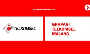 GraPARI Telkomsel Malang