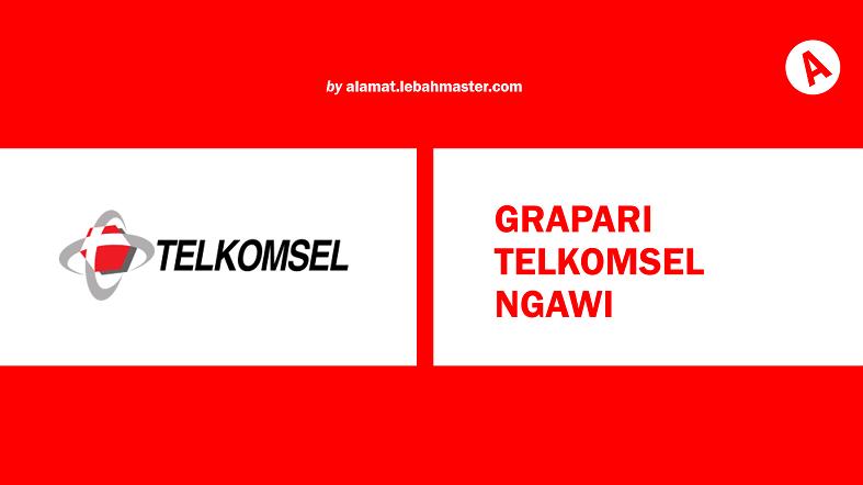 GraPARI Telkomsel Ngawi