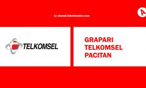GraPARI Telkomsel Pacitan