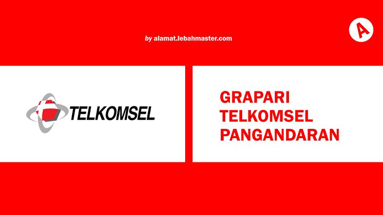 GraPARI Telkomsel Pangandaran