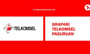 GraPARI Telkomsel Pasuruan
