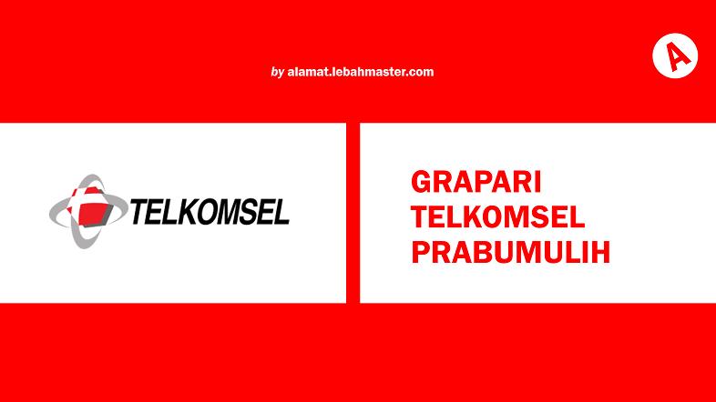 GraPARI Telkomsel Prabumulih