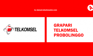 GraPARI Telkomsel Probolinggo